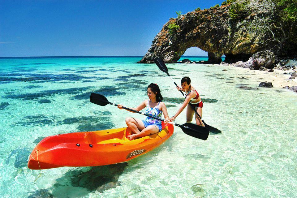 Sport, Die Aktivitäten und Freizeitgestaltung, Thailand