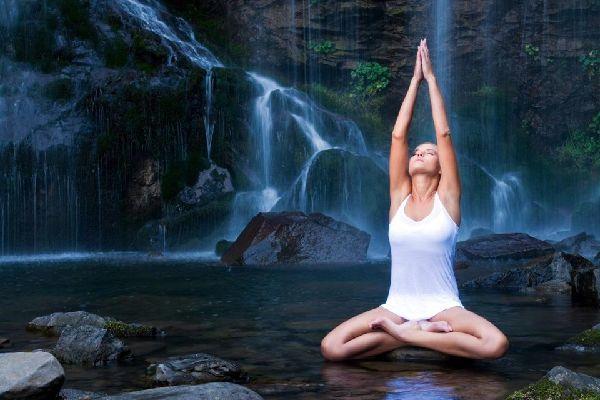 Le bien-être , La méditation , Thaïlande