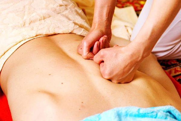 Le bien-être , Les techniques de massages , Thaïlande