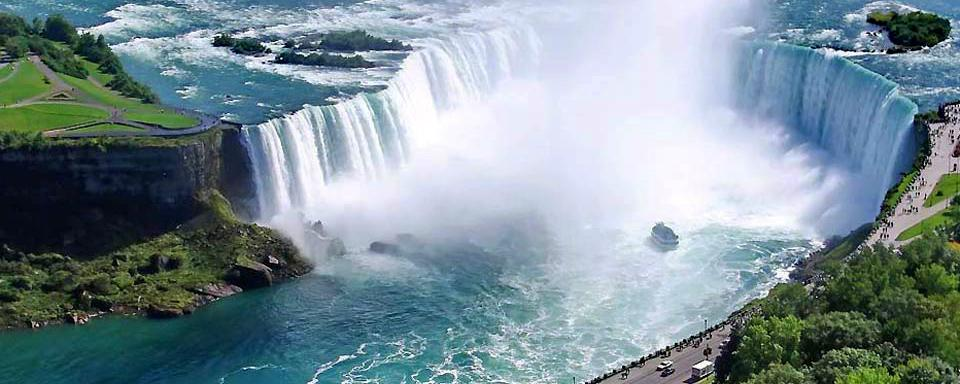 Image result for chutes du niagara