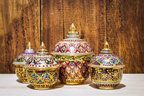 Thai art, Thailand, Thai arts and crafts, Arts and culture, Thailand