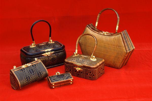 Thai accessories, Thailand, Thai arts and crafts, Arts and culture, Thailand
