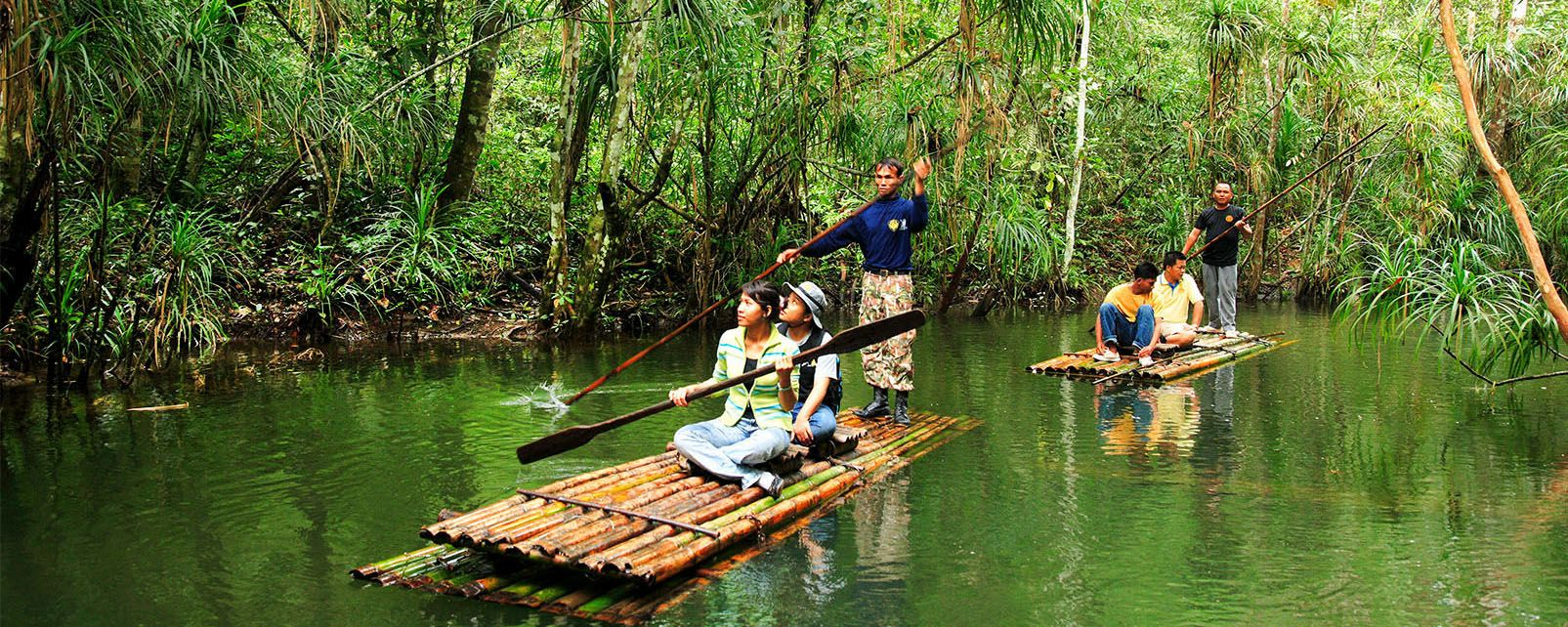 Outings, Thailand, Excursions, Activities and leisure, Thailand