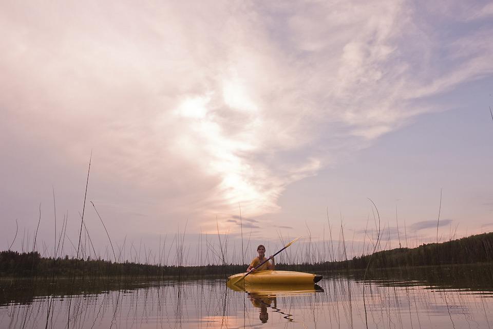 Manitoba Lakes , Manitoba Lakes Canada , Canada