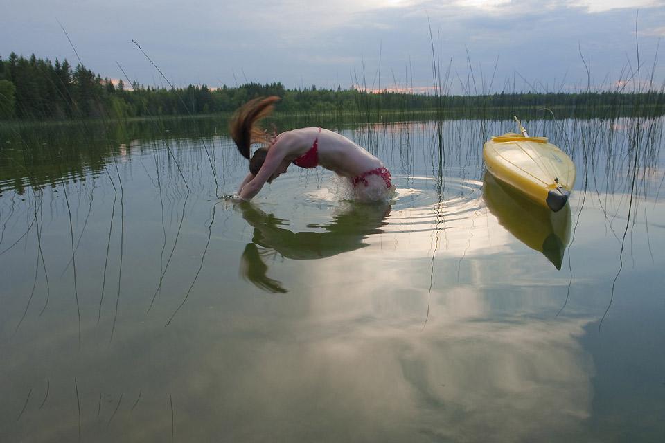 Manitoba Lakes , Manitoba Lakes, Canada , Canada