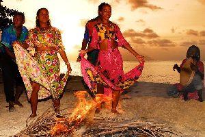 Dancing , Dance , Seychelles