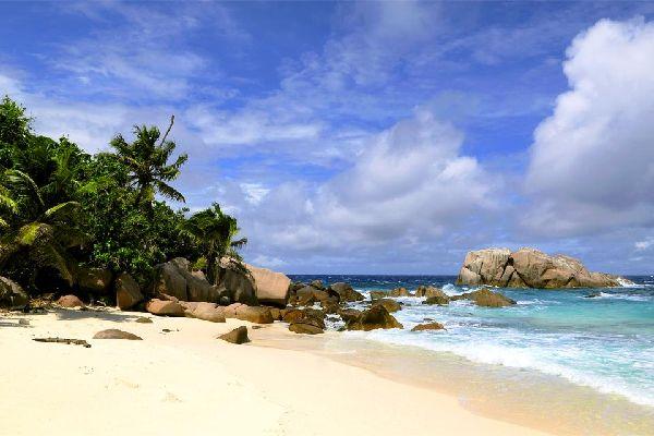 Cousine Island , Las Seychelles