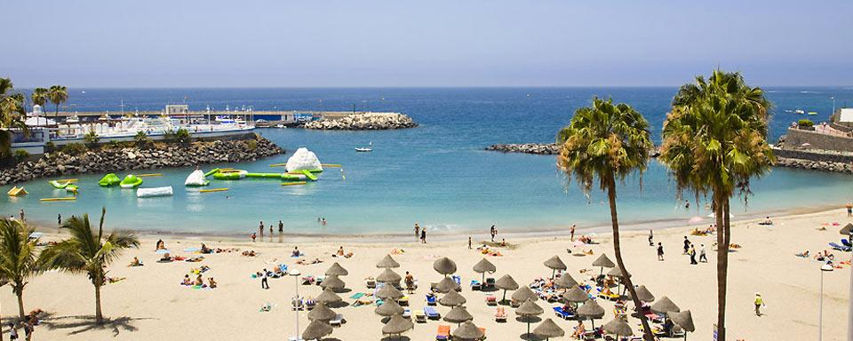 Tenerife playa de las am ricas canarie spagna - Office tourisme torremolinos ...