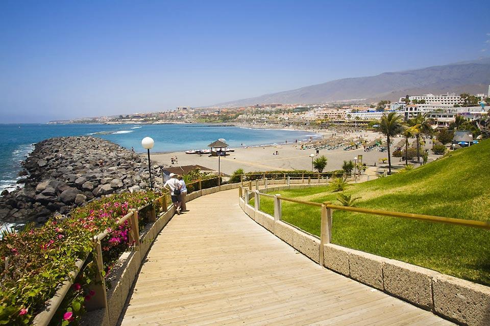 Playa Real Hotel Tenerife