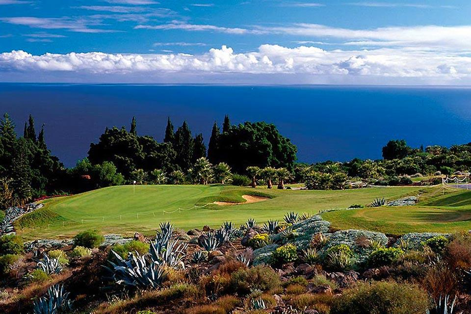 Tenerife , Playa las America , Golf las Americas , Espagne