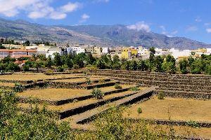Tenerife , Les pyramides de Guimar , Les pyramides de Guimar , Espagne