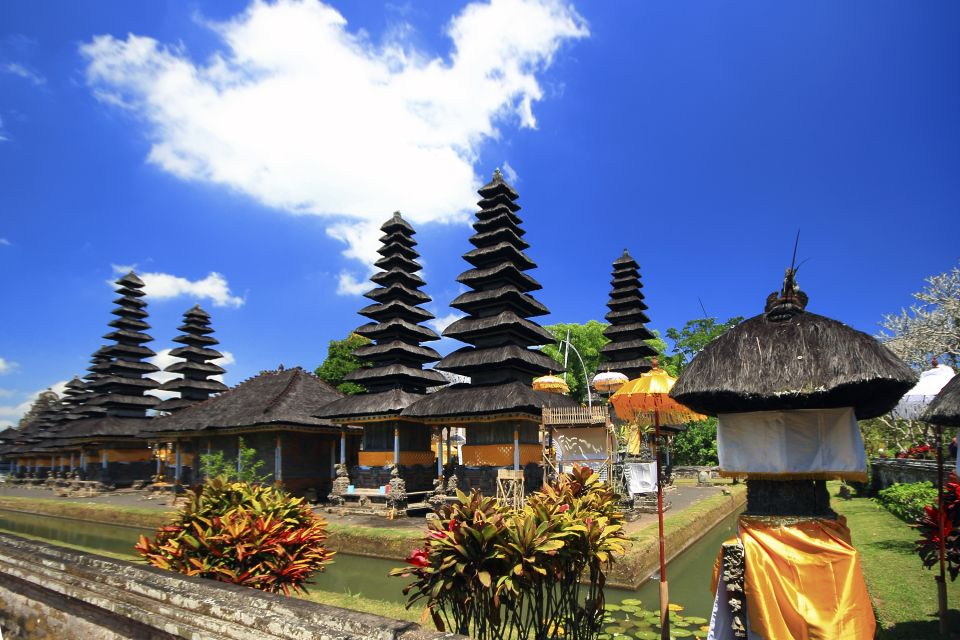 Besakih , The Mother Temple , Indonesia