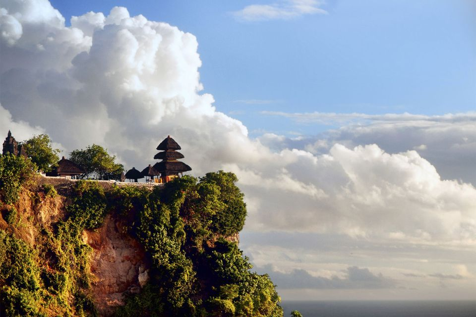 Ulu Watu , Uluwatu, a magical site , Indonesia