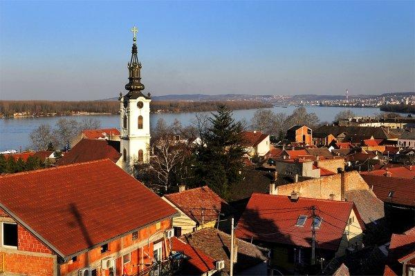 Zemun , Serbia