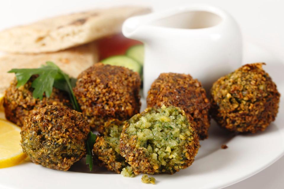 La Cuisine Libanaise Lebanon