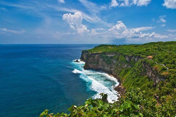 Nusa Dua and the Bukit Peninsula , Nusa Dua and the southern peninsula , Indonesia