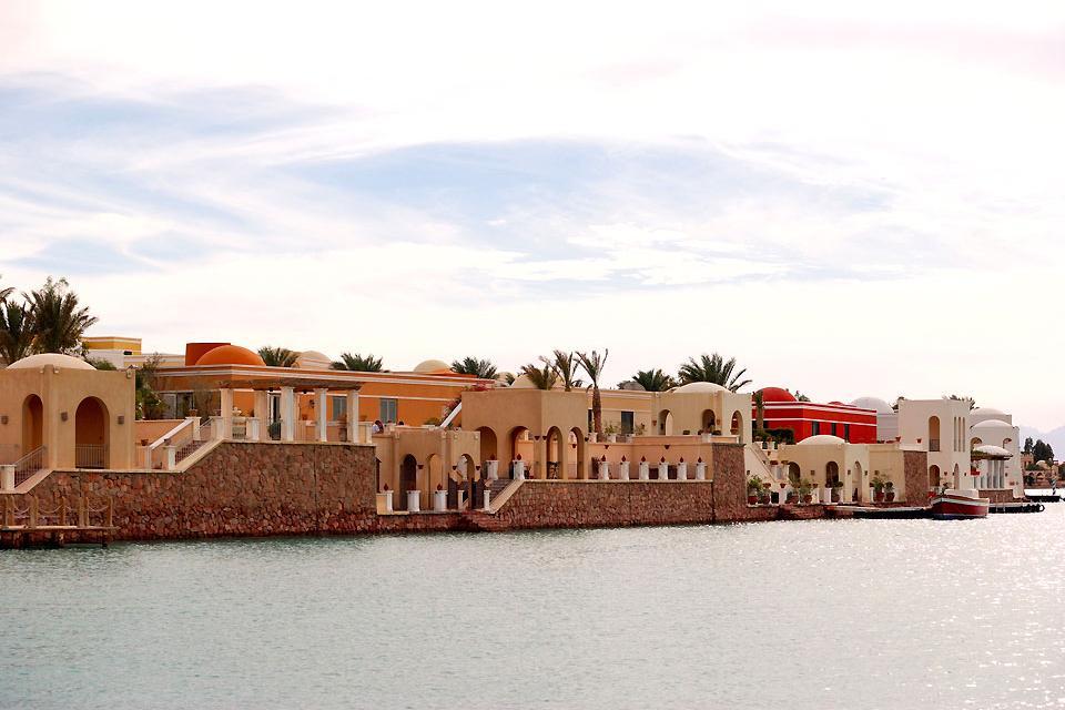 El Gouna , Ägypten