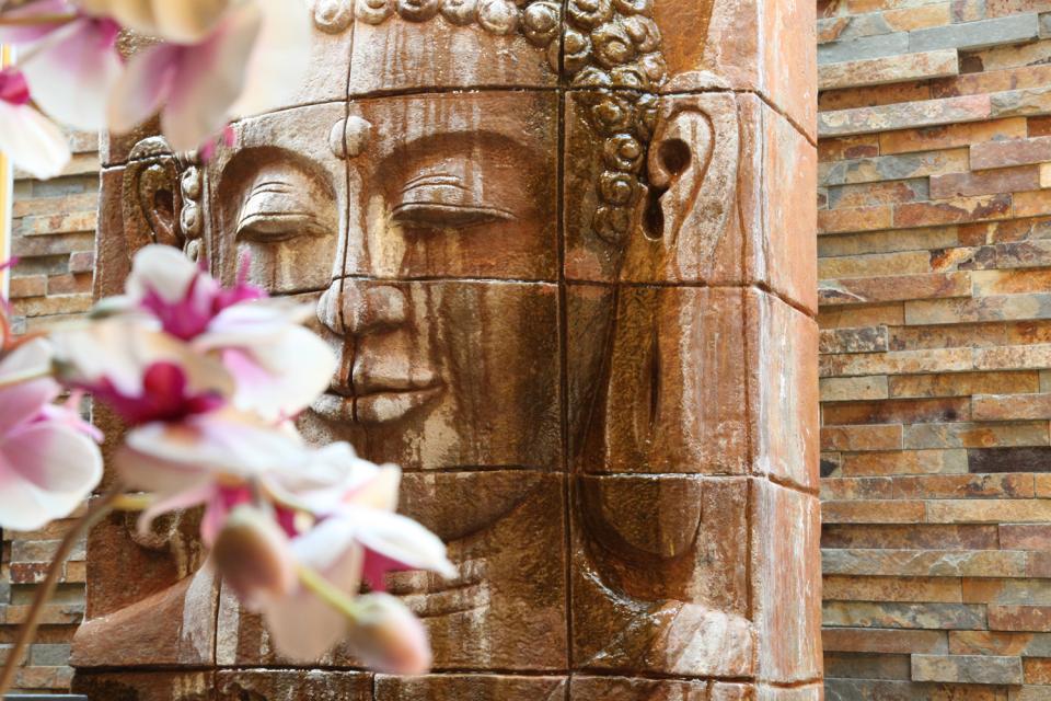 Rügens Kur- und Wellnessangebot , Das Thai Bali Spa im Binzer Grand Hotel , Deutschland