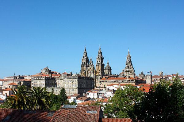 Galicia espa a la gu a de viajes completa easyviajar for Zara santiago de compostela