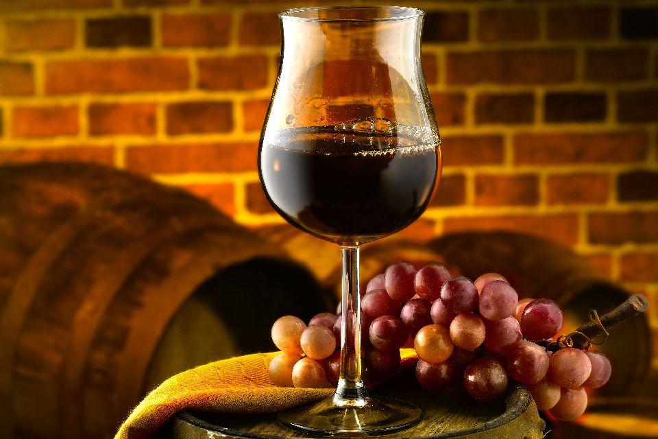Le vin et la vigne , La Commandaria , Chypre