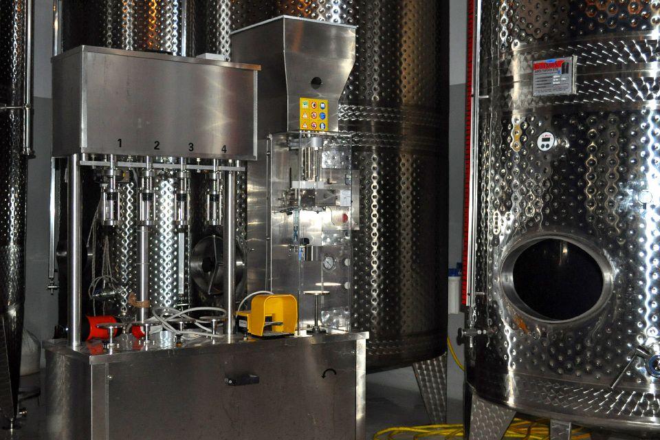 Le vin et la vigne , La fermentation du vin , Chypre