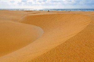 Le dune di Boa Vista , Le dune di Chaves , Capo Verde