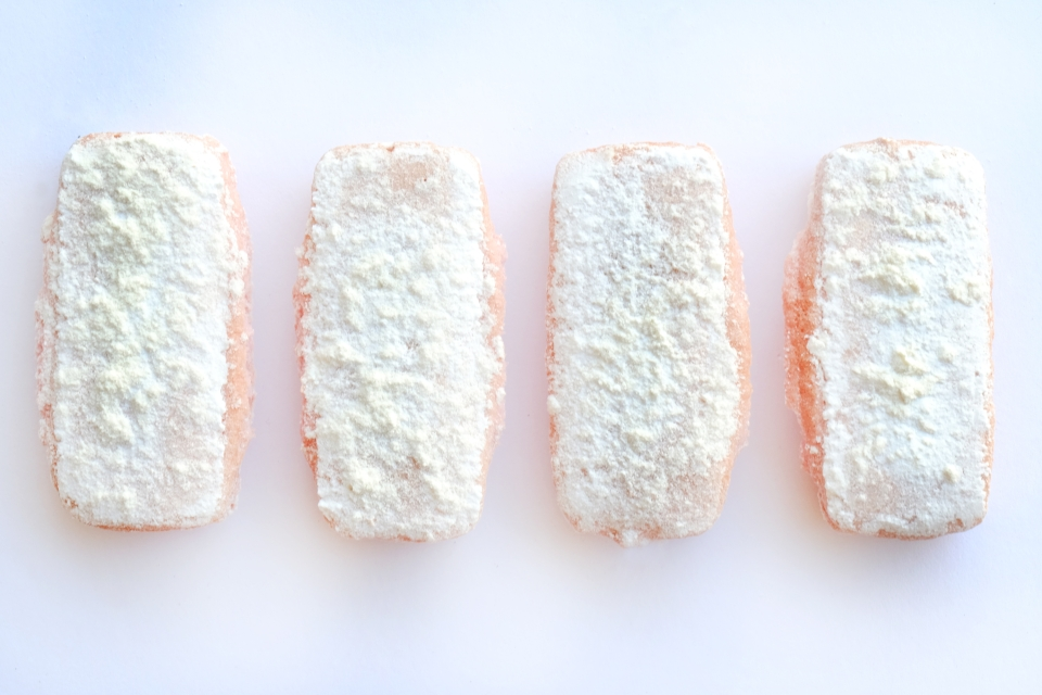 Les biscuits roses de reims, La gastronomie, Champagne-Ardenne