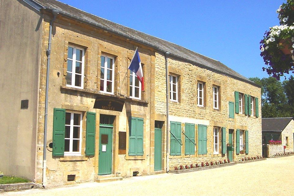 Musée de la Dernière Cartouche , France