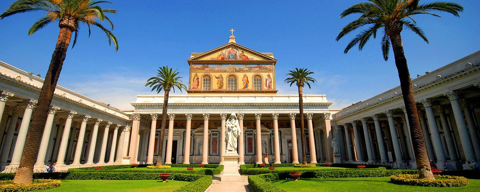 Spa Fuori Roma