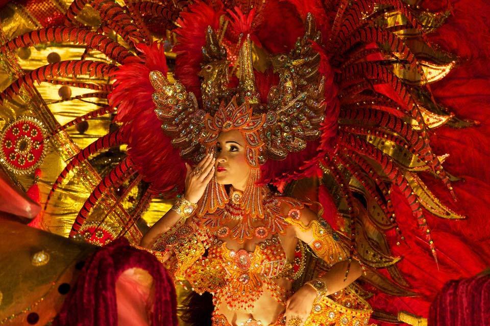 Le Carnaval Panama