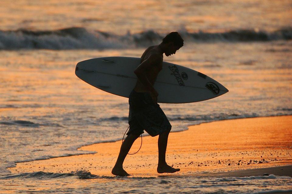 Surf , Vacances sportives , Panama