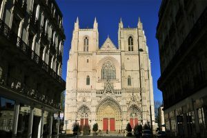 La Cathédrale de Nantes, Cathédrale Saint-Pierre et Saint-Paul de Nantes, Les monuments, Nantes, Pays de la Loire