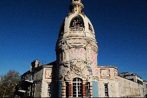 Le Lieu Unique à Nantes , France