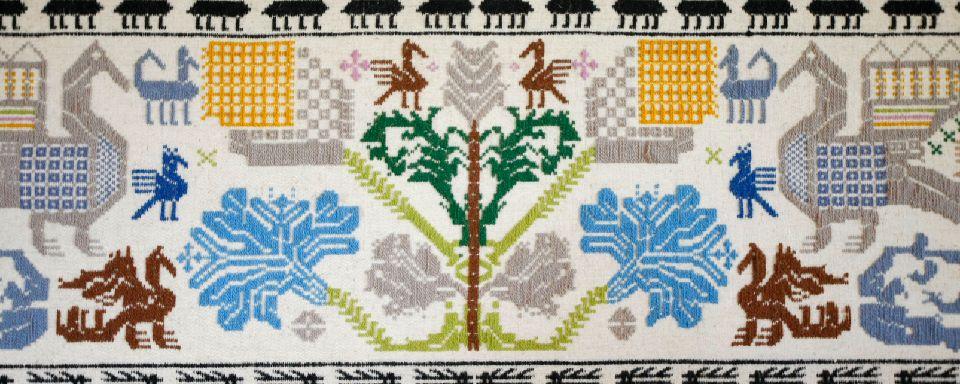 Artisanat italien : L artisanat sardinien italien
