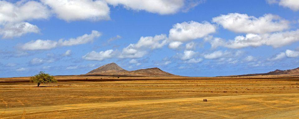 La isla de Sal