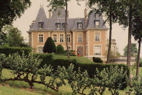 Le musée Raymond Poincaré , Francia