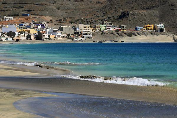 Mindelo, São Vicente Island, Landscapes, Cape Verde