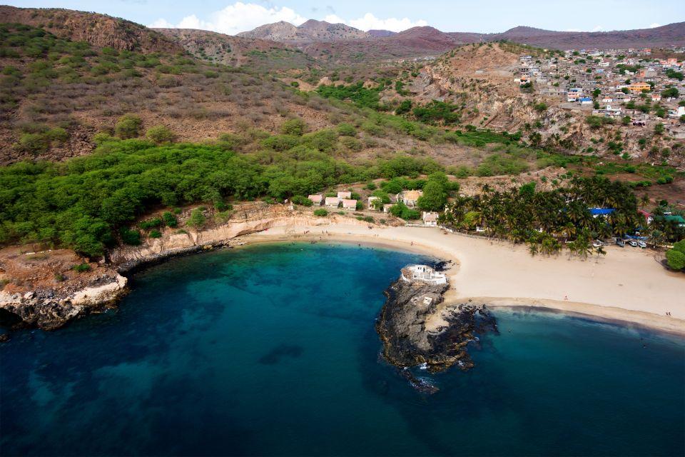 , Santiago Island, Landscapes, Cape Verde