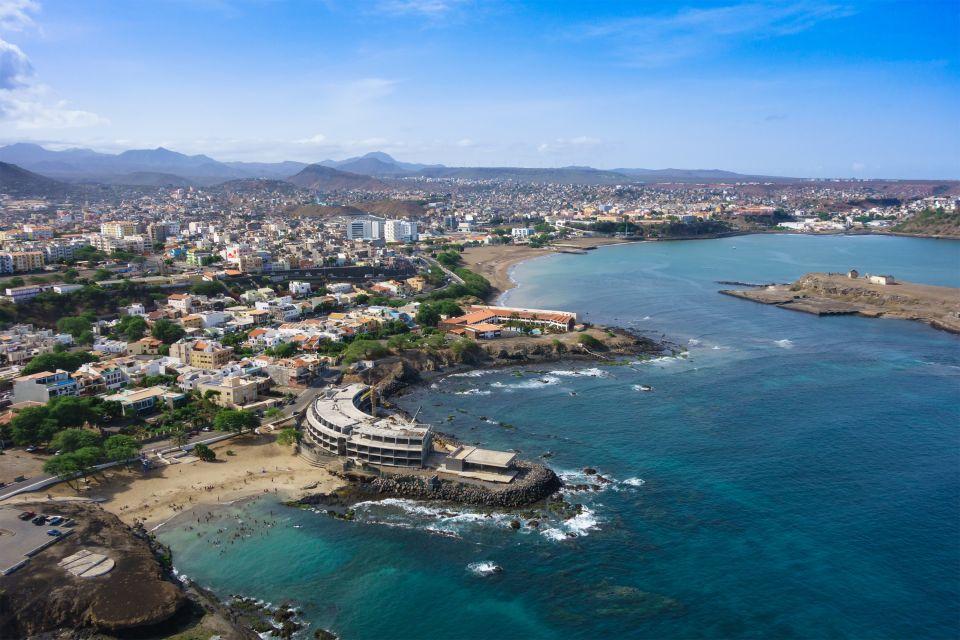 Santiago Island, Landscapes, Cape Verde