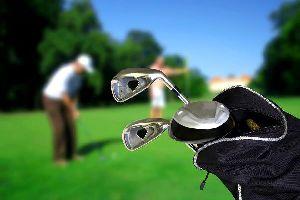 Golf Club de l'Ariège , France