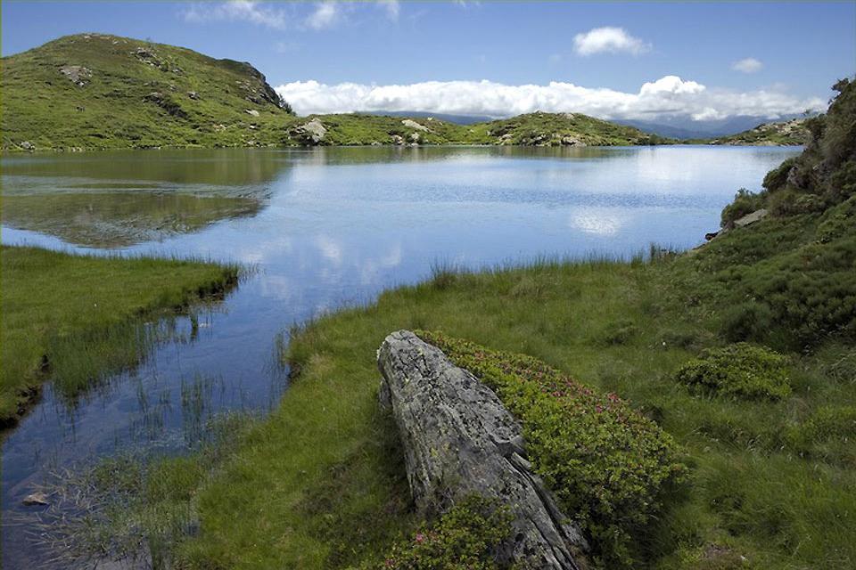 Le patrimoine naturel de l'Ariège , Les cours d'eau , France