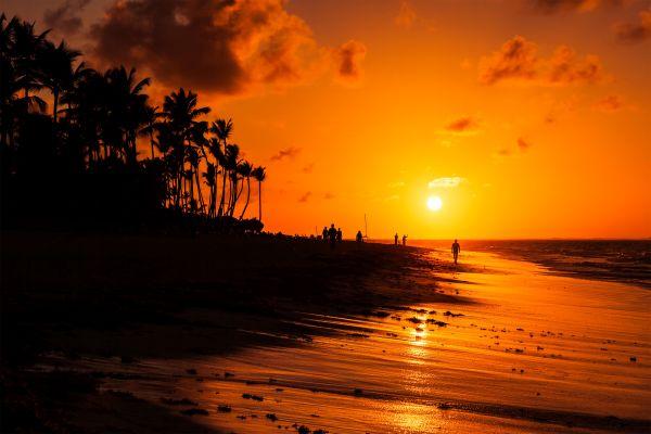 , São Nicolau Island, Landscapes, Cape Verde