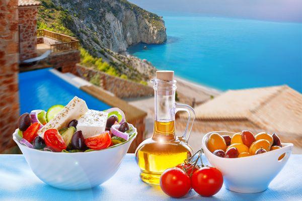 Régime crétois , Grèce