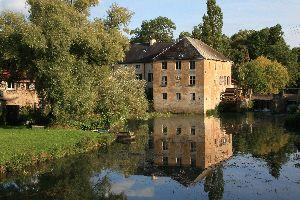 A Stenay , France