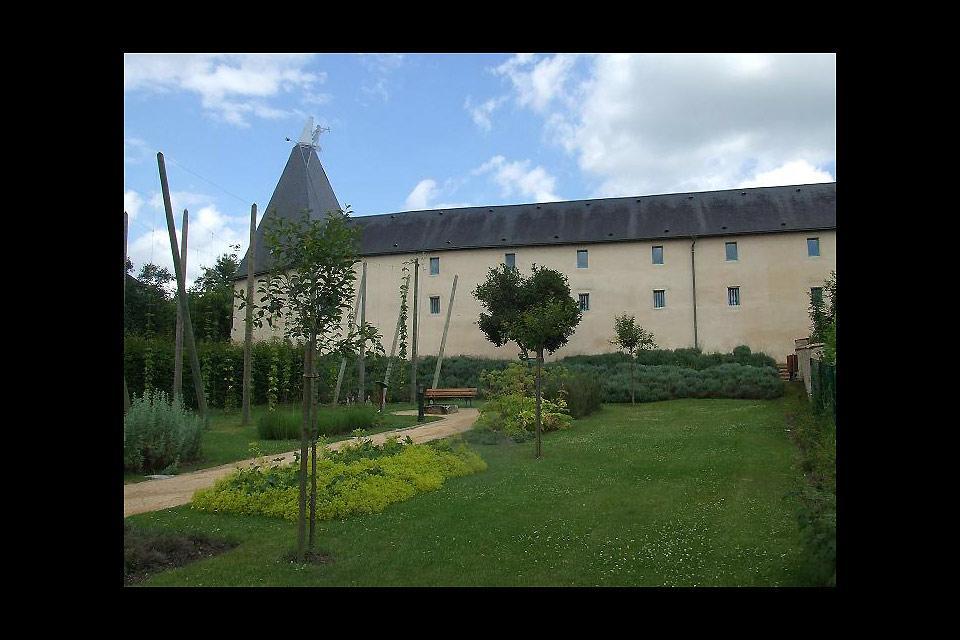 A Stenay , Francia