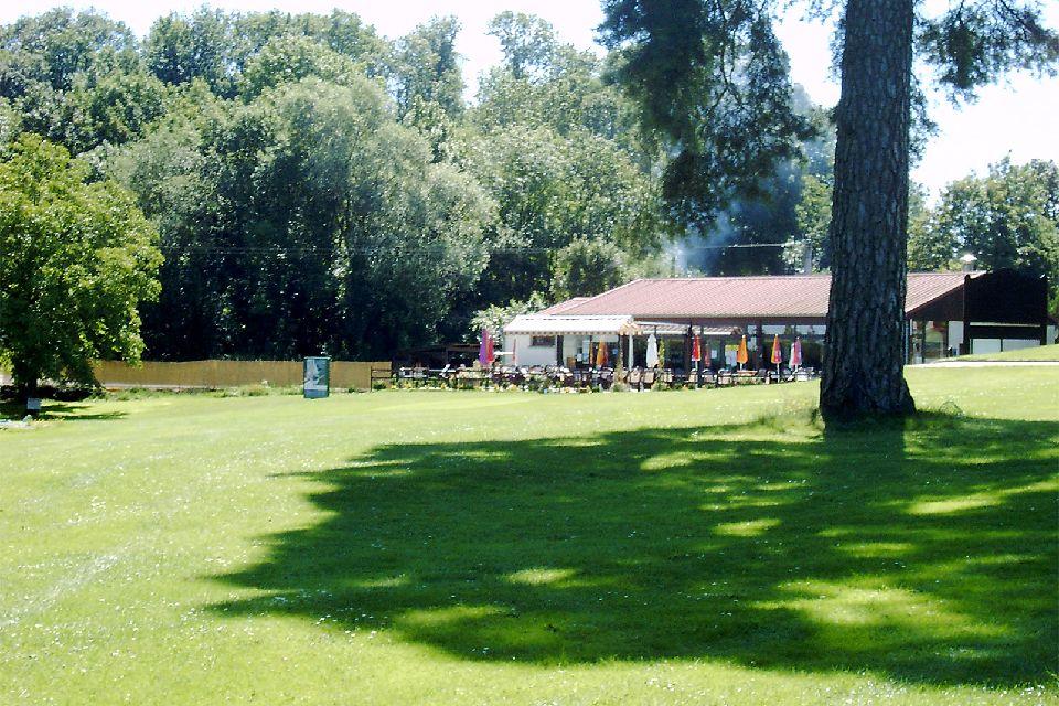 Le golf en Meuse , Francia