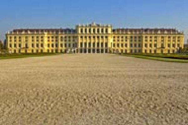 Wien und Sissi , Schloss Schönbrunn , Österreich