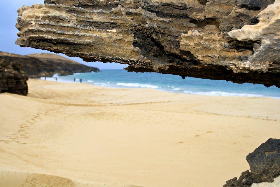 Boavista Island , Praia Lacação , Cape Verde