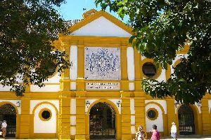 L'École royale andalouse d'art équestre , Le musée équestre , Espagne