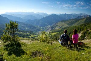 Der Weg der guten Menschen, Le Chemin des Bonshommes, Die Aktivitäten und Freizeitgestaltung, Katalonien